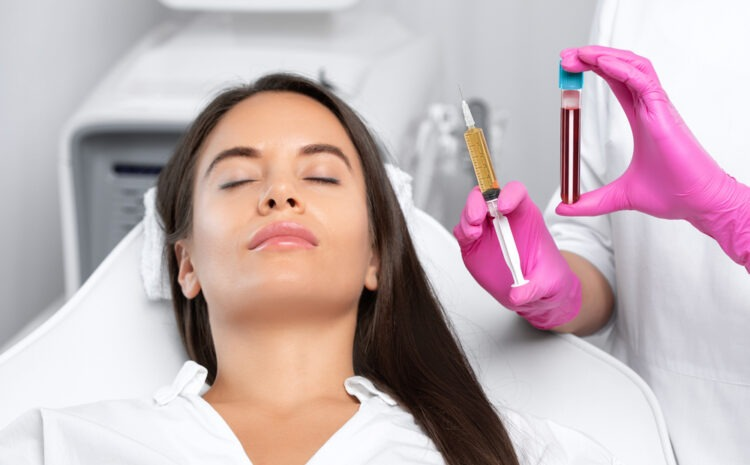 What Can PRP Specialists in Vienna, Virginia Treat?