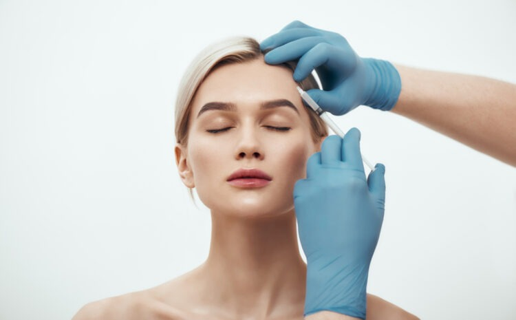 Eyebrow Restoration and Thickening With Microneedling and PRP
