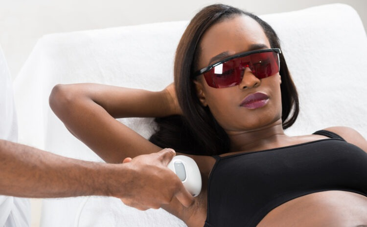Laser Hair Removal for All Skin Types